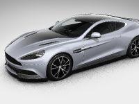 Aston Martin Vanquish Centenary Edition  - PIC79969