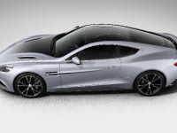 Aston Martin Vanquish Centenary Edition , 2 of 4