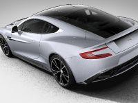 Aston Martin Vanquish Centenary Edition  - PIC79972