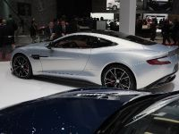 thumbnail image of Aston Martin Vanquish Geneva 2014