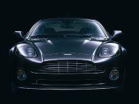 Aston Martin Vanquish S, 2 of 5
