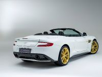 Aston Martin Vanquish Super GT Anniversary Edition, 2 of 24