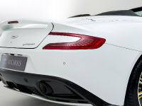 Aston Martin Vanquish Super GT Anniversary Edition, 10 of 24
