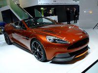 thumbnail image of Aston Martin Vanquish Volante Frankfurt 2013