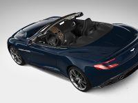 Aston Martin Vanquish Volante Neiman Marcus Edition, 4 of 5