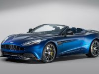 Aston Martin Vanquish Volante, 1 of 23