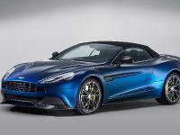 Aston Martin Vanquish Volante, 2 of 23
