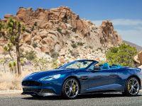 Aston Martin Vanquish Volante, 4 of 23