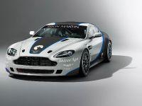 Aston Martin Vantage GT4, 5 of 6