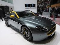 thumbnail image of Aston Martin Vantage N430 Geneva 2014