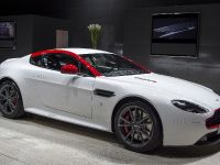 thumbnail image of Aston Martin Vantage N430 Paris 2014