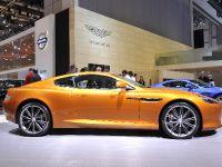 thumbnail image of Aston Martin Virage Geneva 2011