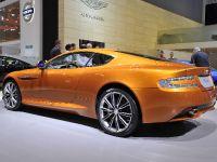 Aston Martin Virage Geneva 2011, 2 of 2
