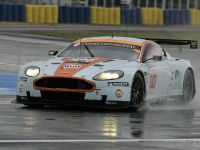 Aston Martin wet Le Mans, 1 of 6
