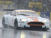 Aston Martin wet Le Mans, 2 of 6