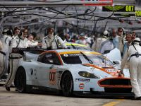 Aston Martin wet Le Mans, 4 of 6