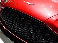 thumbnail image of Aston Martin Zagato Geneva 2012