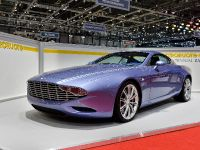 Aston Martin Zagato Geneva 2014