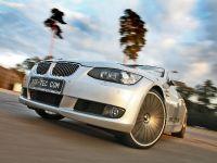 ATT Autotechnik BMW 335i Cabriolet, 1 of 12