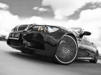 ATT BMW M3 Thunderstorm, 1 of 11