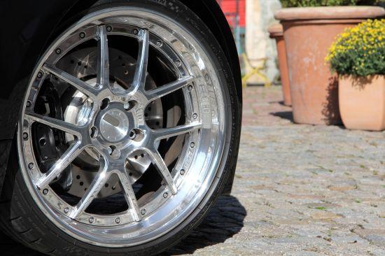ATT-TEC BMW 1-Series M Coupe