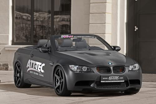 BMW M3, ATT-TEC