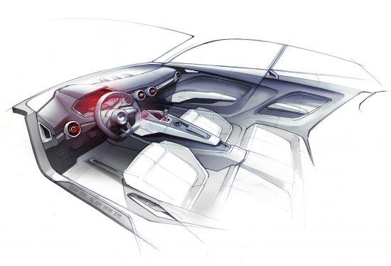 Audi  NAIS Show Car