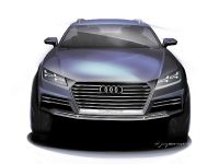 thumbnail image of Audi 2014 NAIS Show Car