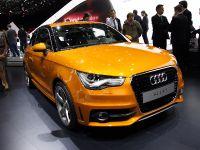 thumbnail image of Audi A1 1.4 T Paris 2010