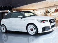 Audi A1 2.0 T quattro Geneva 2012, 1 of 5