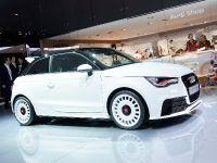 Audi A1 2.0 T quattro Geneva 2012, 2 of 5
