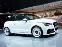 Audi A1 2.0 T quattro Geneva 2012, 3 of 5