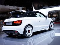thumbnail image of Audi A1 2.0 T quattro Geneva 2012