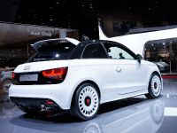Audi A1 2.0 T quattro Geneva 2012, 5 of 5