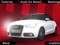 Audi A1 Beat Driver, 1 of 3