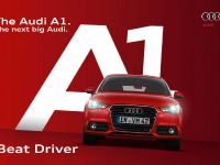Audi A1 Beat Driver, 2 of 3