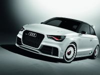 Audi A1 Clubsport Quattro, 1 of 24