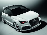 Audi A1 Clubsport Quattro, 2 of 24