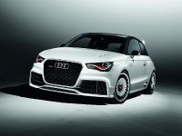 Audi A1 Clubsport Quattro, 3 of 24