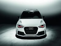 Audi A1 Clubsport Quattro, 4 of 24