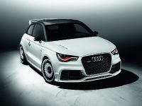 Audi A1 Clubsport Quattro, 5 of 24