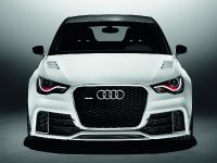 Audi A1 Clubsport Quattro, 6 of 24
