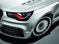 Audi A1 Clubsport Quattro, 7 of 24