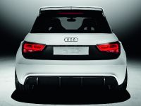 Audi A1 Clubsport Quattro, 8 of 24