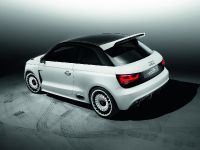 Audi A1 Clubsport Quattro, 9 of 24