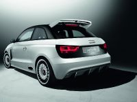 Audi A1 Clubsport Quattro, 10 of 24