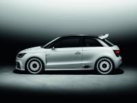 Audi A1 Clubsport Quattro, 11 of 24