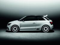 Audi A1 Clubsport Quattro, 11 of 24