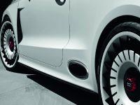 Audi A1 Clubsport Quattro, 12 of 24