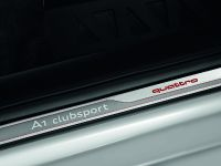 Audi A1 Clubsport Quattro, 16 of 24